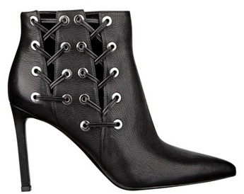 nine west oxtane boots