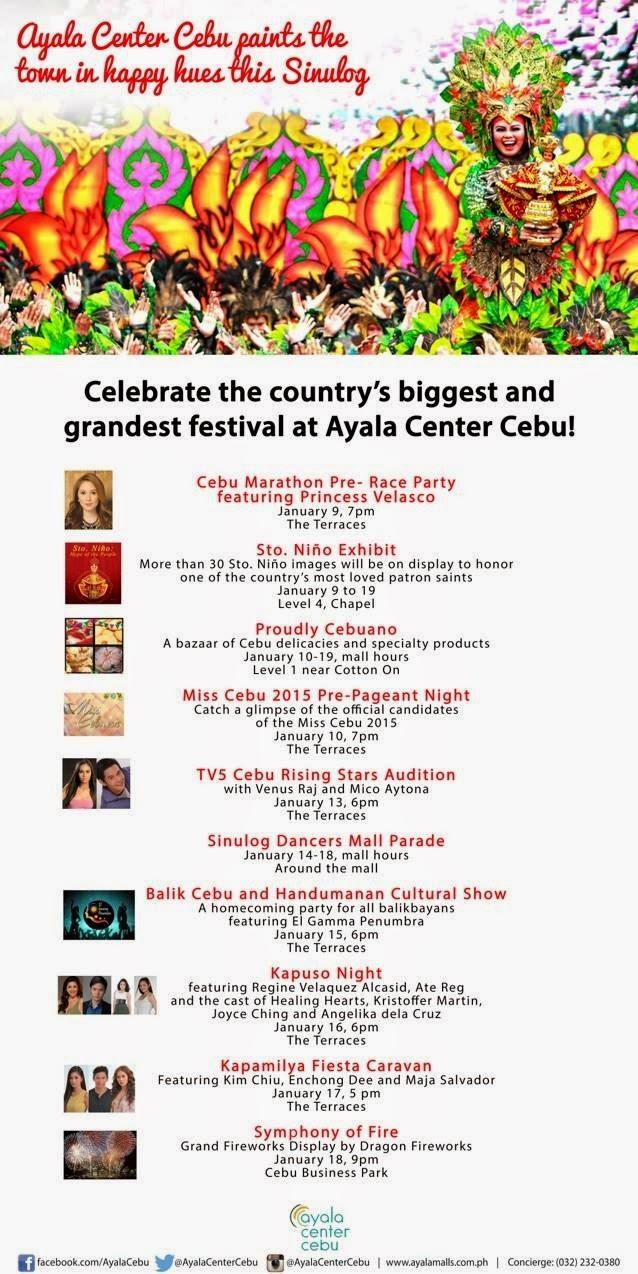 Sinulog-2015-Ayala-Center-Cebu