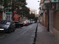 Bellas Vistas-Topete: Entre todos mejoramos el barrio