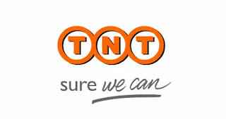 TNT Express in Nepal receives award from Thai Airways