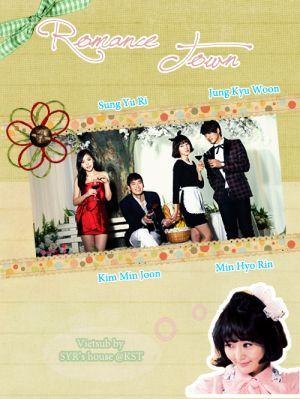 Romance Town 2011 - 20/20 Tập