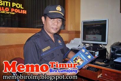 pendaftaran brigadir polisi