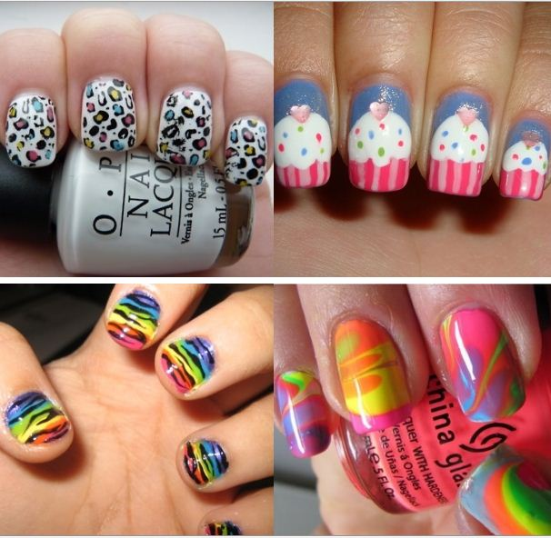 50 spring nail art ideas to spruce up your paws pccala
