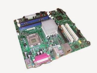 PC Motherboard Intel E210882 Intel Pentium4 P4 Socket 775 Computer Mainboard WBP
