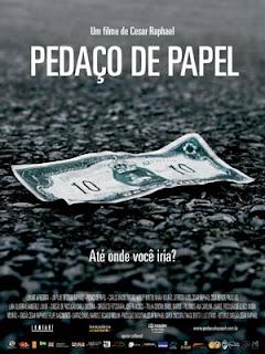 Cesar Raphael - Pedaço de Papel