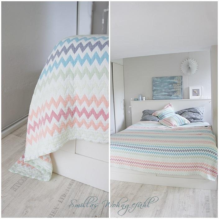 smillas wohngef hl fr hst ck im bett. Black Bedroom Furniture Sets. Home Design Ideas