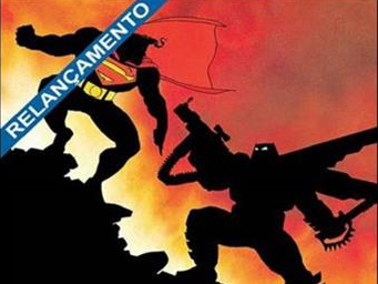 Lançamentos de dezembro: Panini Comics - DC Comics