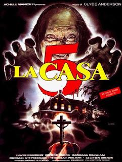 Watch Beyond Darkness (La casa 5) (1990) movie free online