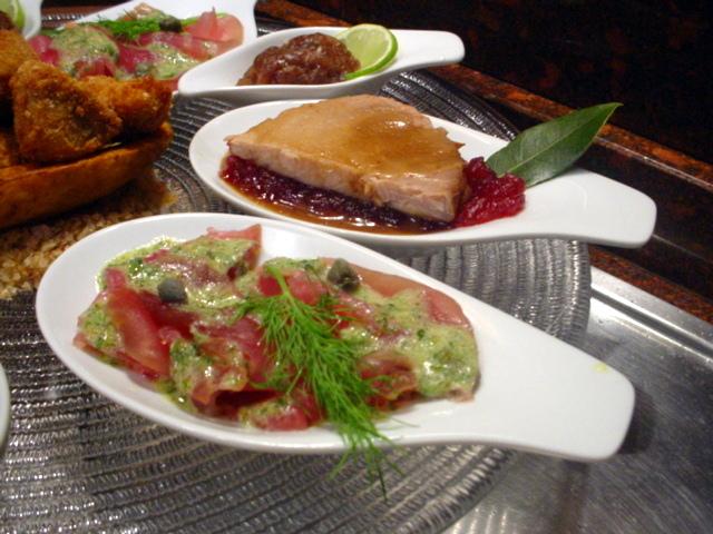 Pranzo Per Marito : La gallina vintage: una cena sul cucchiaio