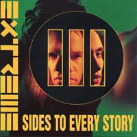 [1992] - III Sides To Every Story