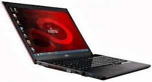 Fujitsu LifeBook AH552 Notebook