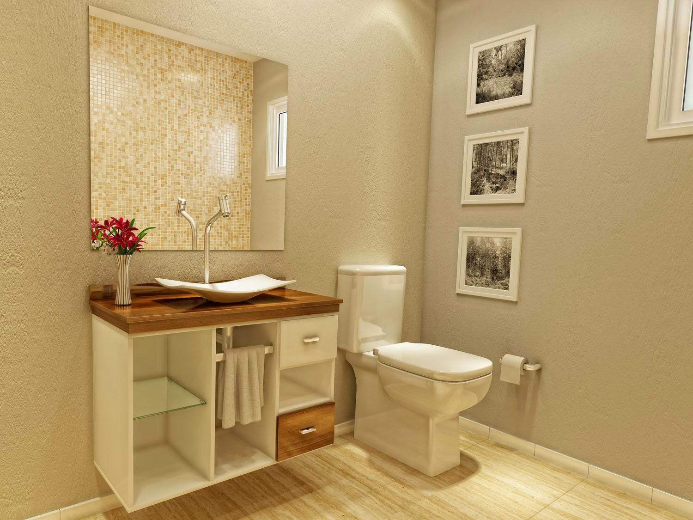 MC moveis planejados.: Balcão para banheiro sob medida. #4E6711 1500 1125