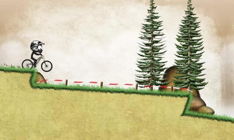 Stickman Downhill v1.2