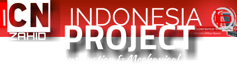 INDONESIA PROJECT
