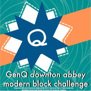 Generation Q Magazine Modern Block Challenge