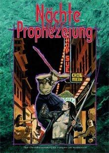 Nächte der Prophezeiung*