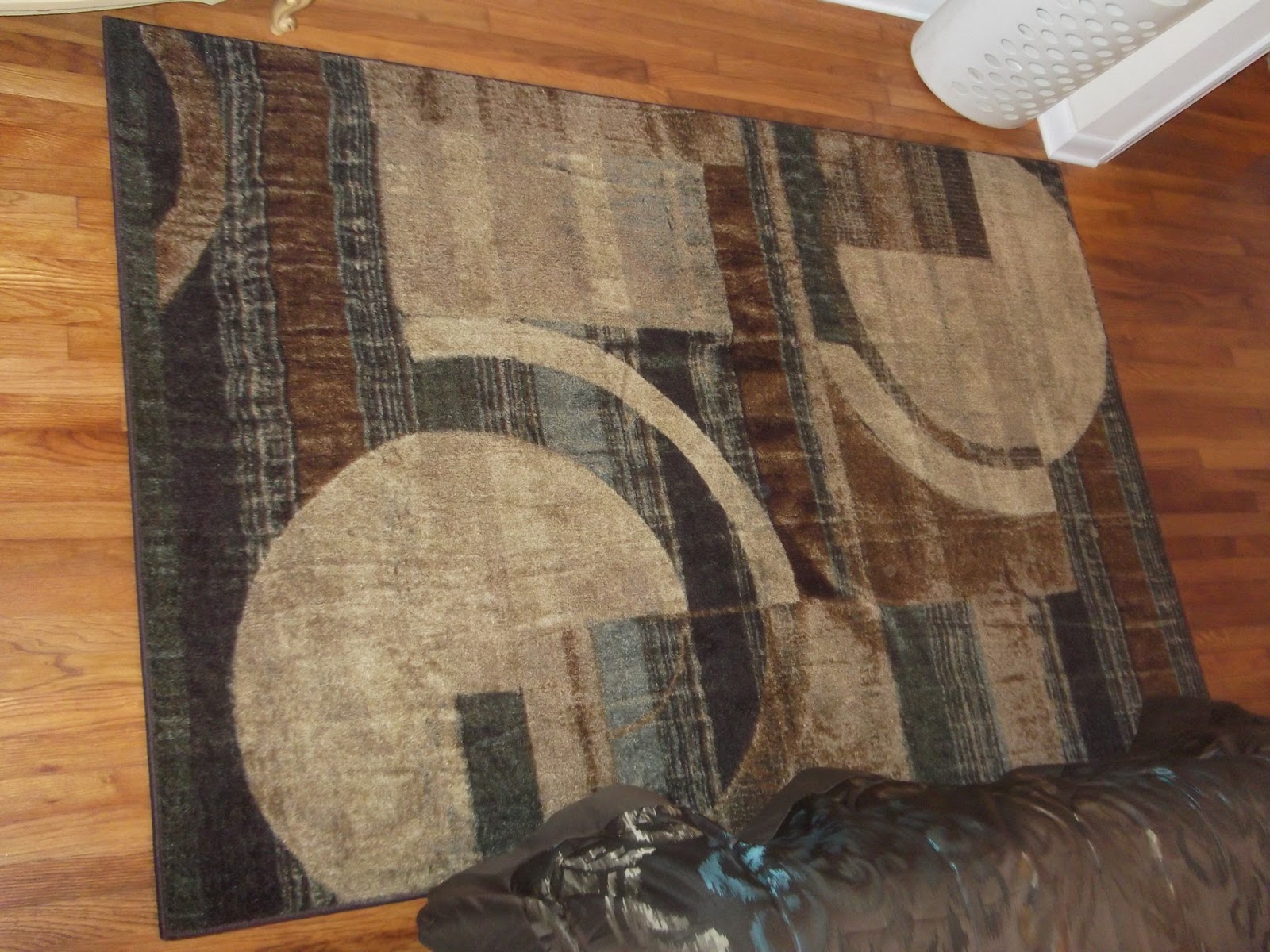 Mohawk Home Large Area Rug Review And Giveaway Home Grown