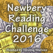 Newbery Reading Challenge