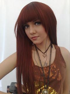 Alexa Key