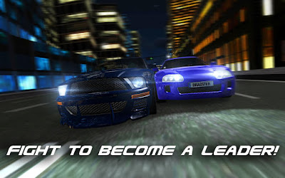 Drag Racing 3D v1.7.7 Full Game Apk-screenshot-1