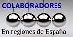 Colaboradores en regiones de España
