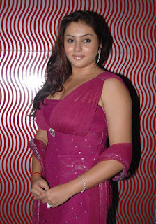 Namitha dresschange photos