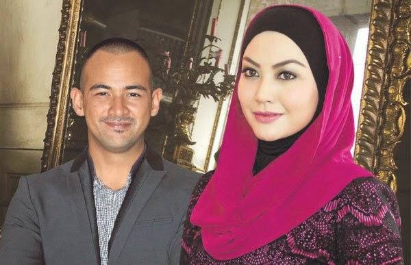 Anis Al Idrus Cemburu Dengan Shila Amzah?, info, terkini, hiburan, sensasi, gosip, Anis Al Idrus, Sharnaaz ahmad, shila amzah