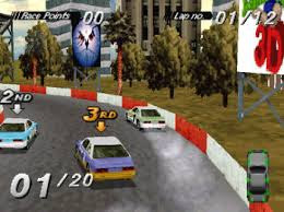 Free Download Games Destruction Derby ps1 iso Untuk komputer Full Version zgaspc