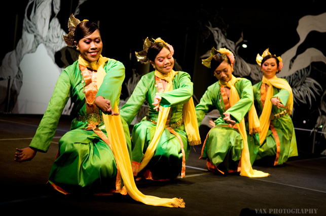 DANCES OF MALAYSIA