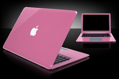 New Pink Apple Mac Laptops Review