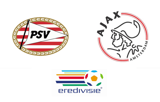 PSV v Ajax: Watch a Live Stream of the Eredivisie match ...