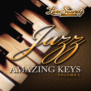 [dead] Live Soundz Productions - Jazz Amazing Keys Vol 1 screenshot