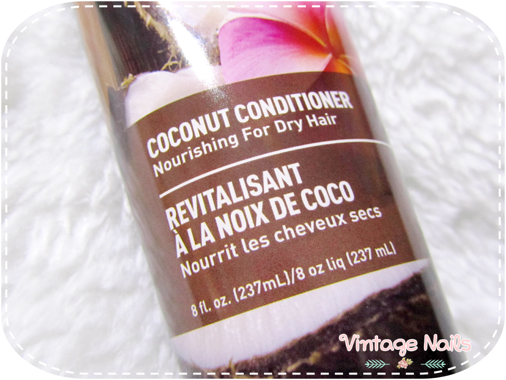 iHerb, Desert Essence, cruelty-free, coconut conditioner, vegan, vegano