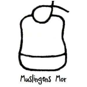 Muslingens Mor på Facebook