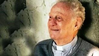 NEW‼️ Meditație biblică nepublicată a pastorului Richard Wurmbrand: Creștinii trebuie să plângă...
