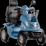 Oakham Mobility & Healthcare Ltd