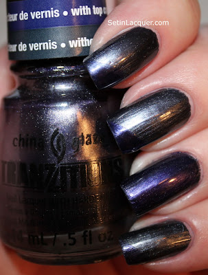 China Glaze Shape Shifter