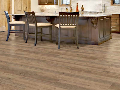 Kitchen Flooring Ideas: Bridging to Happy Family Life