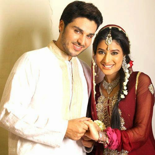 most beautiful actor ahsan khan wedding pictures b amp g
