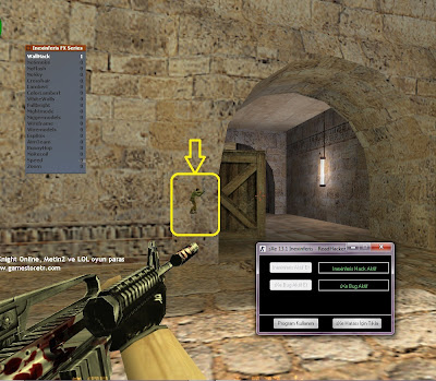 r aimbot d3d  for windows