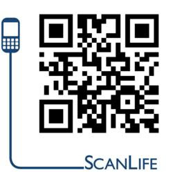 Scan to link to Butlermaps.com