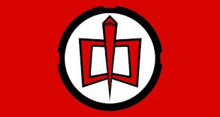 Лого Величайшего американского героя