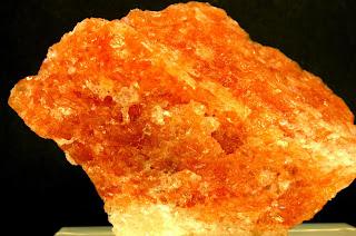 Mineral Silvite (KCl)