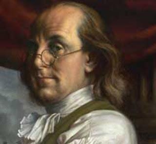 Cómo ser rico: Consejos de Benjamin Franklin para hacerse rico