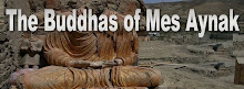 Afghan Buddhism: Mes Aynak