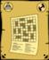 Sacred Parchment Puzzle June 24
