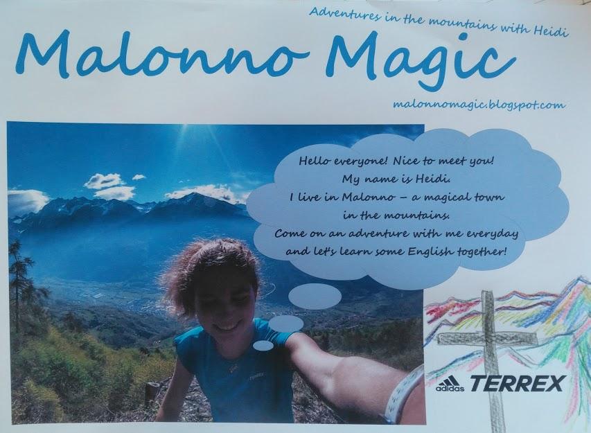 MALONNO MAGIC
