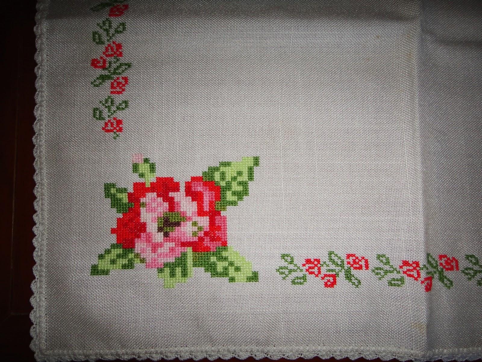 El taller de naid telas y bordados for Manteles de tela
