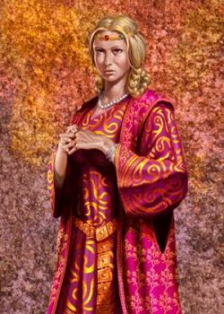 Targaryen Dynasty 250px-Rhaenyra