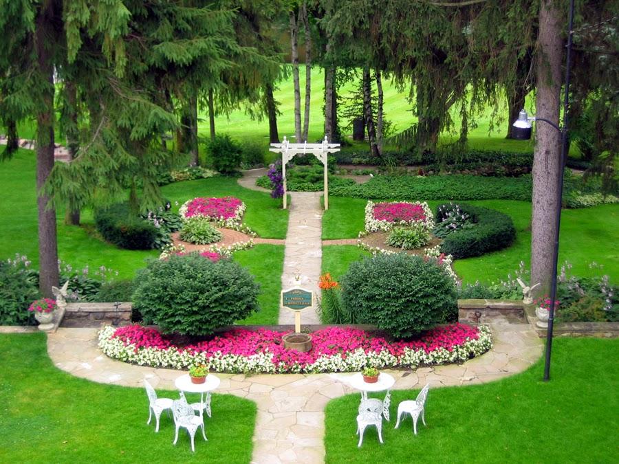 Hidrostart tu ce stil preferi pentru gr dina ta for Home garden design courses
